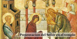 La candelaria Sant Jaume Moncada