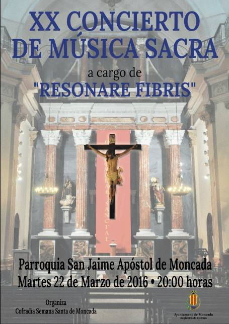 Concierto Sant Jaume