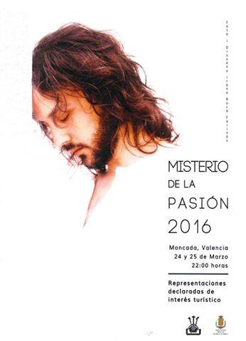 Misterio pasión - San Jaume (1)