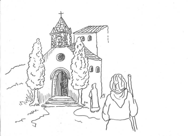 Venerable Inés de Moncada